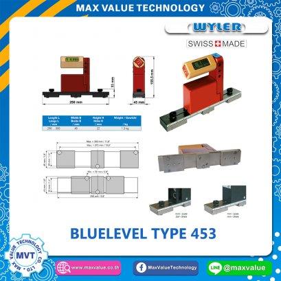 BlueLEVEL Type 453
