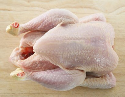 Whole Chicken (Sirin Farm)- Corn-Fed