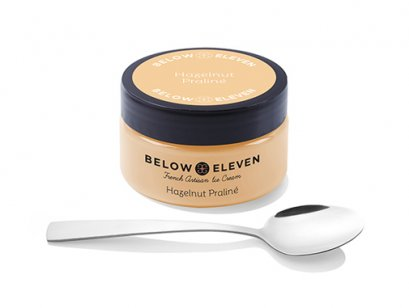 Below 11 Hazelnut Praline (Cup)
