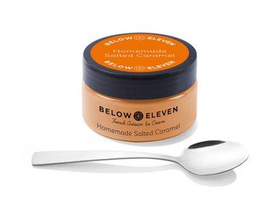 Below 11 Salted Caramel