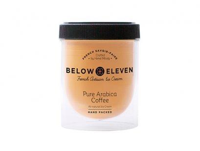 Below 11 Pure Arabica Coffee (Pint)