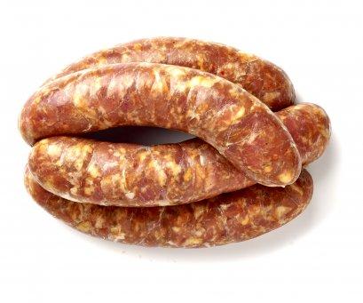 Chorizo Pork Sausage. Spanish Style.
