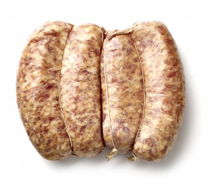 Italian Sausage with Fennel