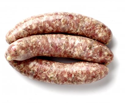 Onion and Sage Sausage
