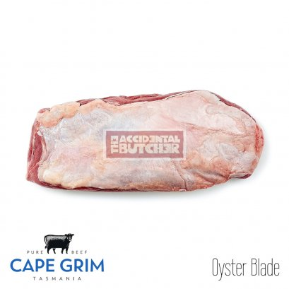 Cape Grim Oyster Blade