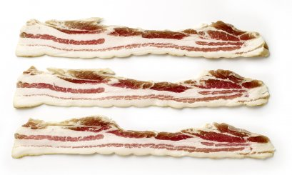 Wood Smoked Sugar Free Bacon