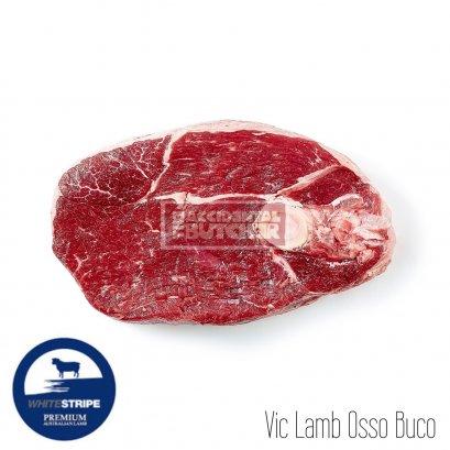 Australian Lamb Osso Buco