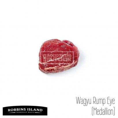Robbins Island Wagyu Rump Eye MB4-6