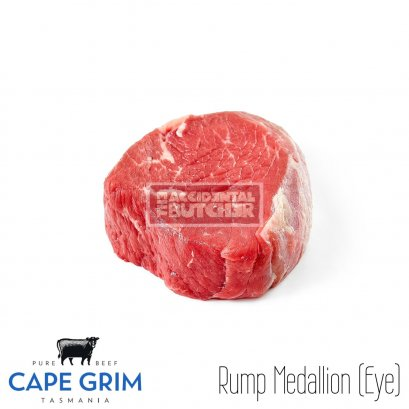 Cape Grim Rump Medallion (Rump eye)