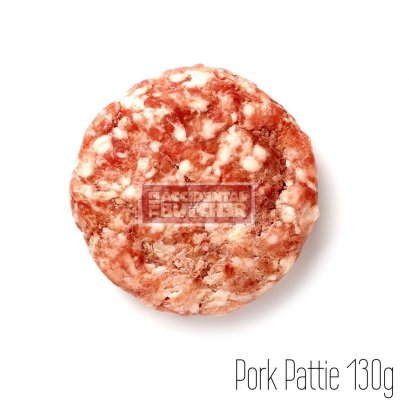 Pork Pattie