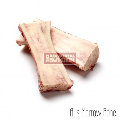 Frozen Marrow Bone.