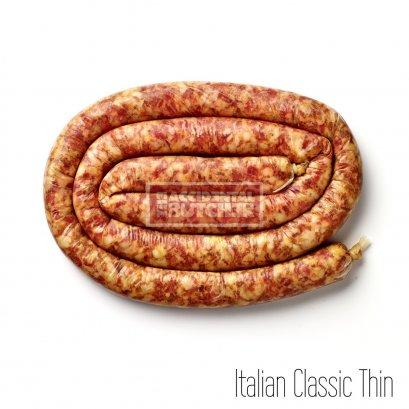 Frozen Italian Sausage Classic (Thin)