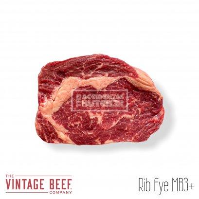 Vintage Galiciana Beef Rib Eye MB3+