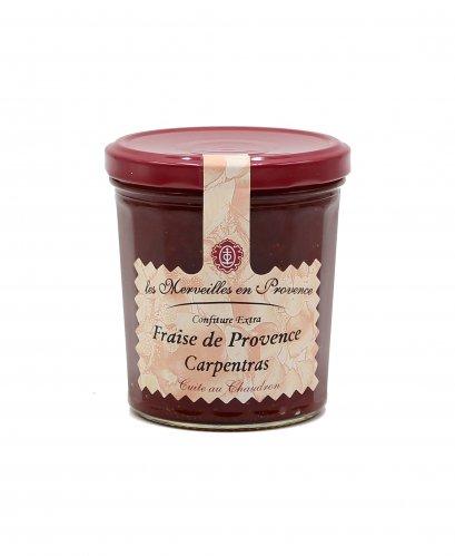 Strawberry, Provence Jam