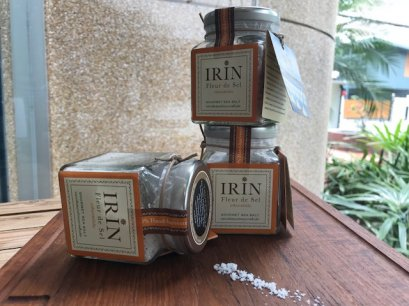 IRIN Fleur de sel Truffle