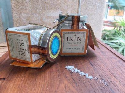 IRIN Fleur de sel Classic