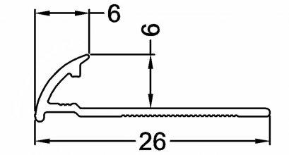ATR060 ยาว 2.5 เมตร