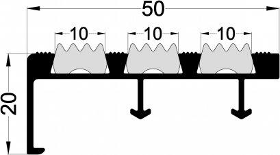 SNAPR5020 - 2 Meters