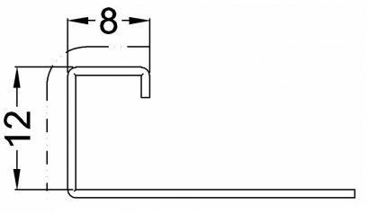 S-TQV120 - 2.5 Meters