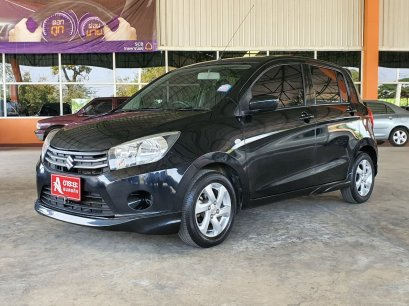 2015 Suzuki Celerio 998 (ปี 14-17) GL Hatchback AT