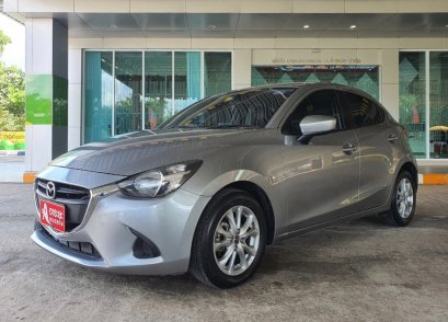 MAZDA 2 1.5 XD SPORT HIGH PLUS A/T 2016