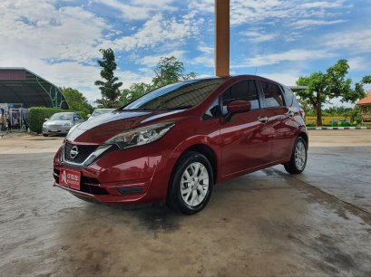 NISSAN NOTE 1.2 V A/T 2019