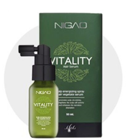 Vitality Hair Serum 50 ml.