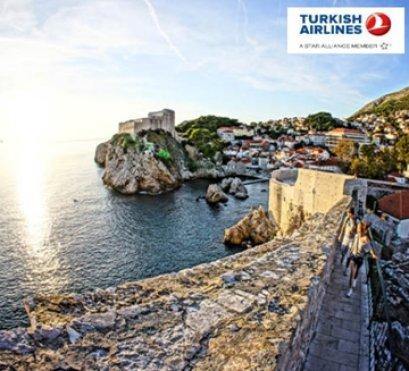 ทัวร์อิตาลี - โครเอเชีย - สโลวีเนีย – บอสเนียและเฮอร์เซโกวีนา 10 วัน -TK