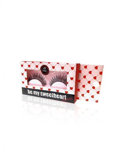 ISE  Be My Sweetheart  Eyelash