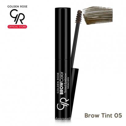GR Brow Color Tinted Eyebrow Mascara 4.2มล. No.05