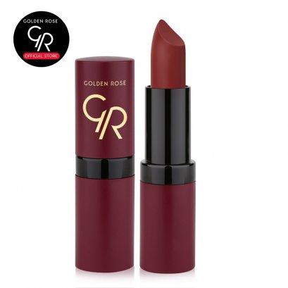 GR Velvet Matte Lip no.22 ขนาด 4.2 กรัม