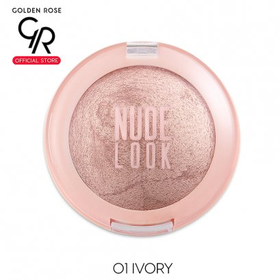 GR Nude Look Eyeshadow 2.5g No.01