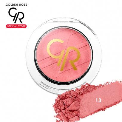 Golden Rose Powder Blush No.13
