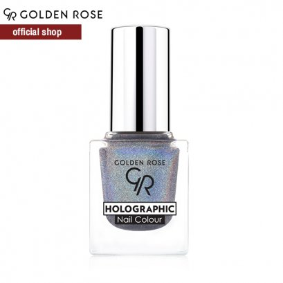 GR Holographic Nail No.07