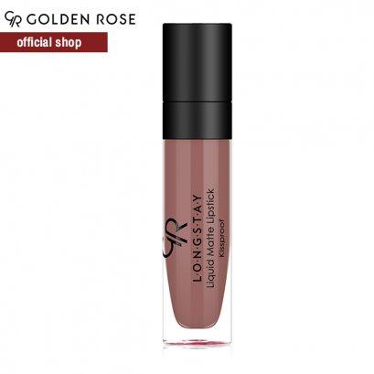 Liquid Matte Lipstick 23