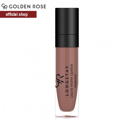 Liquid Matte Lipstick 24