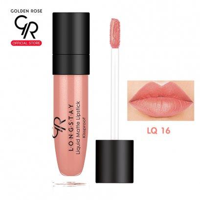 Longstay Liquid Matte Lipstick16