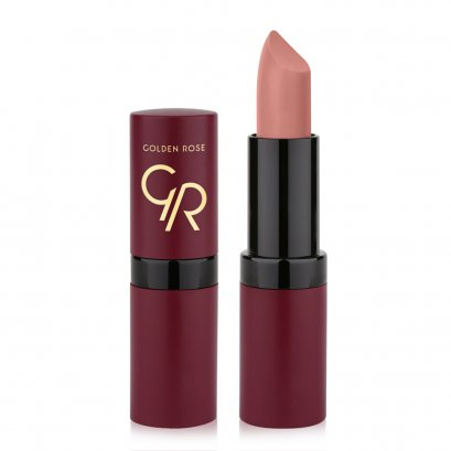 Velvet Matte Lipstick01
