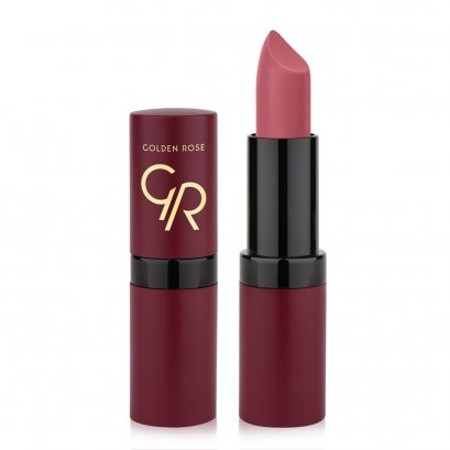 Velvet Matte Lipstick12
