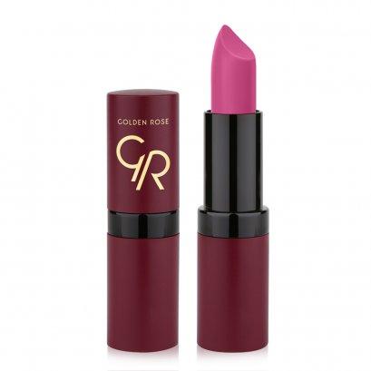 Velvet Matte Lipstick13