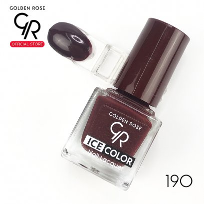 GR Ice Nail Lacquer 6 มล.No.190