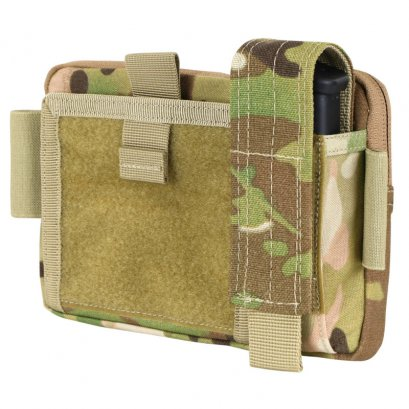 Condor ANNEX ADMIN POUCH WITH MULTICAM