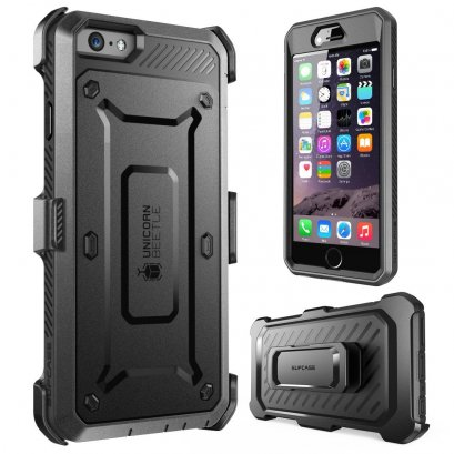 Supcase iPhone 6S & 6 Unicorn Beetle Pro