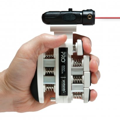 Prohands Tactical Hand Exerciser with Laser Sight