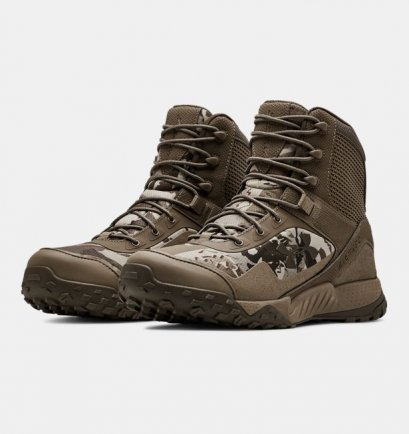 Under Armour Valsetz RTS 1.5 Tactical Boots - Camo