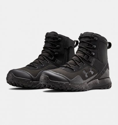 Under Armour Valsetz RTS 1.5 Zipper Boots