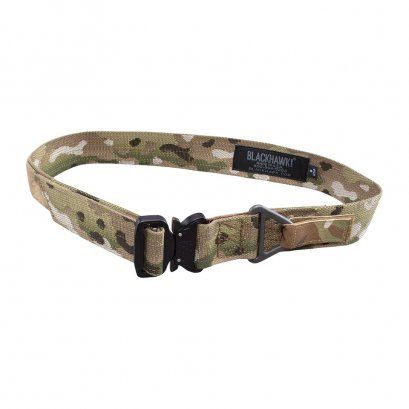 Blackhawk Rigger's Belt w/Cobra Buckle - Multicam