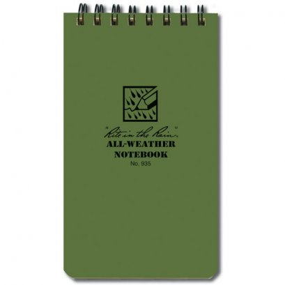 "Maxpedition Pocket Notebook (3"" x 5"")"