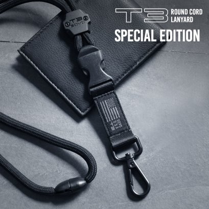 GOVO T3 Lanyard - Special USA Flasg