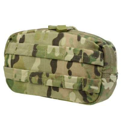 Condor UTILITY POUCH WITH MULTICAM